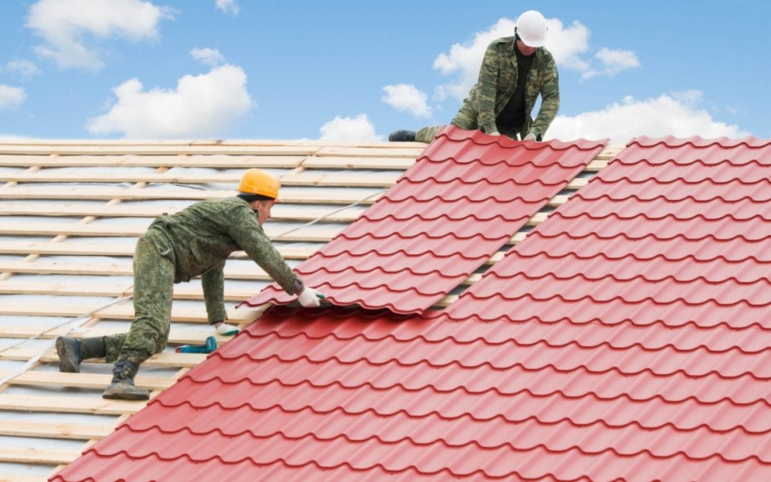 4 Signs That You Need a New Roof